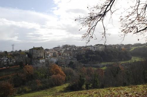 Magliano Romano - In un quadro