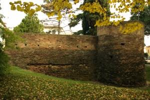 Autunno a Castel Bolognese