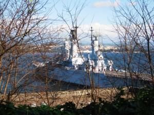 Taranto e la Marina Militare