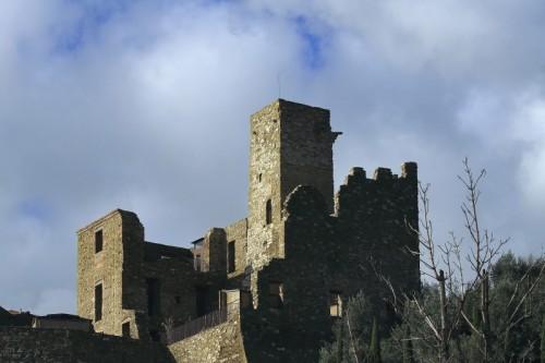 Passignano sul Trasimeno - Il Castello di Passignano