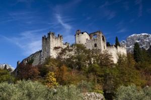 Tutti i colori del castello