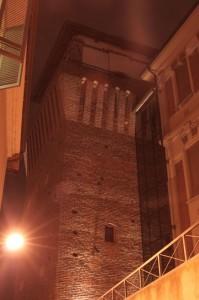 la torre di settimo
