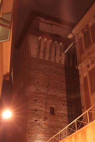 Settimo Torinese - la torre di settimo