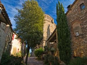 Stigliano - Castello del Poggiarello - n.3