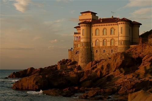 Livorno - Sulla Terrazza del Castello