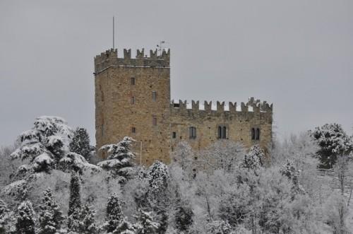 Baiso - Castello di Baiso