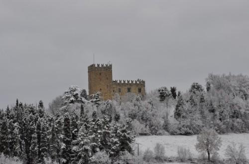 Baiso - Il Castello