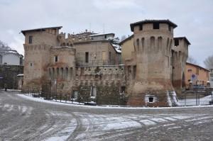 Il Castello di Castellarano