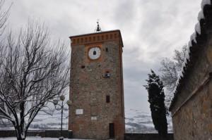 Torre Orologio sempre a Castellarano