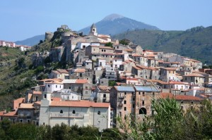Scalea… il centro storico