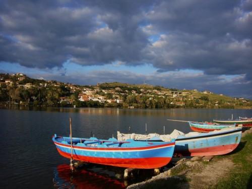 Messina - Ganzirri