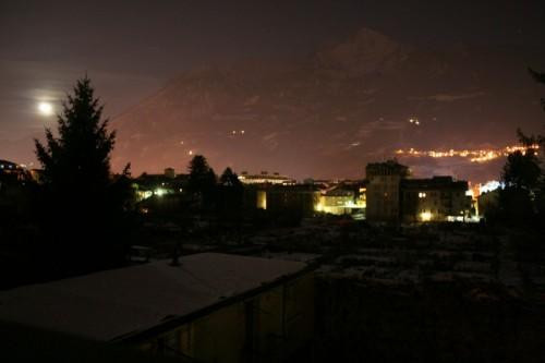 Aosta - Sorge la luna ad Aosta_2