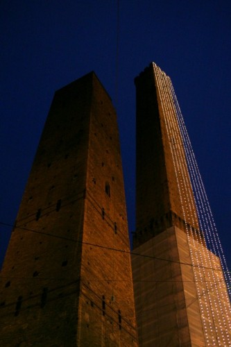 Bologna - Le 2 Torri