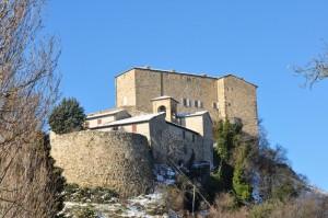 I Castelli Matildici Rossena