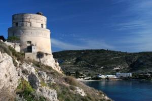 Torre di Calamosca (3)