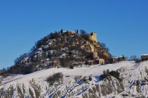 Il Castello di Canossa