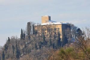 Il Castello di Quattro Castella