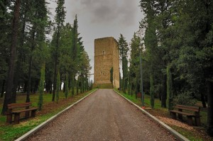 La Torre dei Lombardi