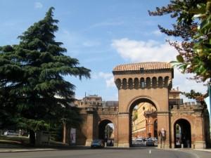 Porta Saragozza