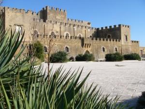 castello grifeo