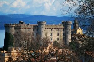 ma che bel castello…