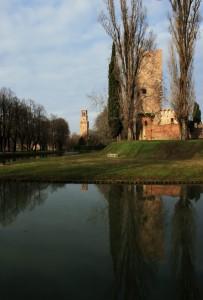 Castello e Porta della città