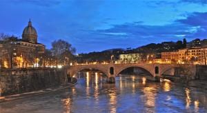 acquaforte romana