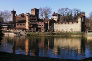 Borgo e Rocca mediovale
