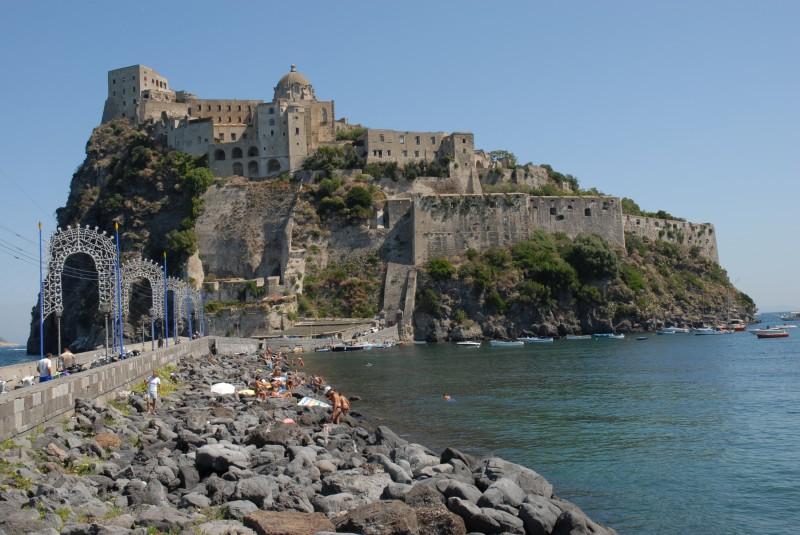 ''Promontorio'' - Ischia