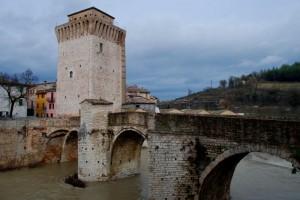 La Torre e il ponte