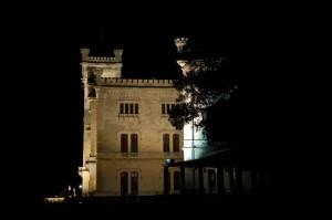 Castello di Miramare  - I