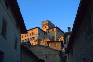 Borgo e castello di Costa di Mezzate
