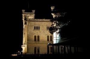 Castello di Miramare  - II