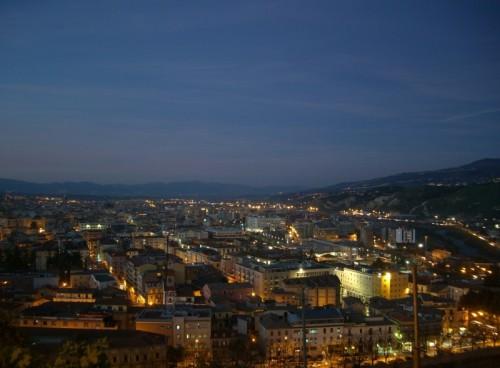 Cosenza - Panorama 1