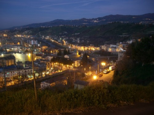 Cosenza - Panorama 2