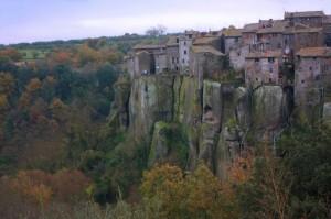 Vitorchiano - Panorama