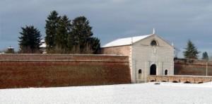 La Porta Imperiale (1579 / XIX sec.)