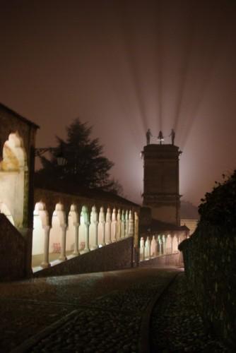 Udine - Fantasmi del Castello
