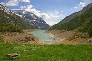 Lago di La - Lechere