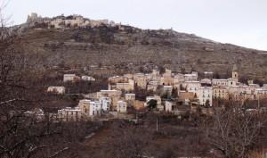 Calascio…e la sua Rocca