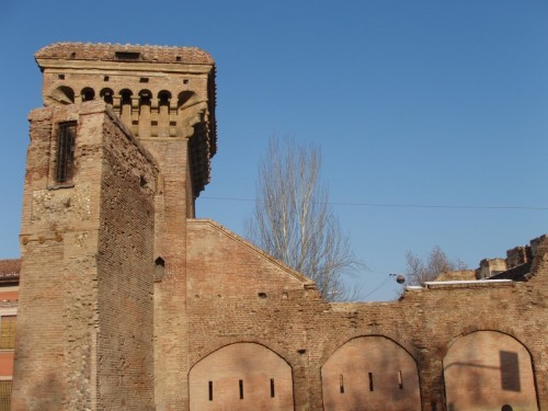 Bologna - vista da Sud