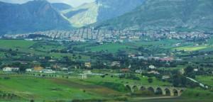 SAN CIPIRELLO SAN GIUSEPPE JATO