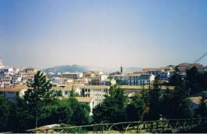Savignano Irpino