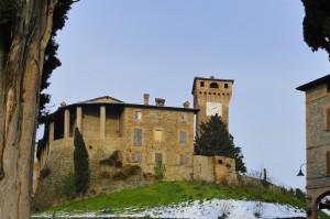 Castello di Levizzano R.