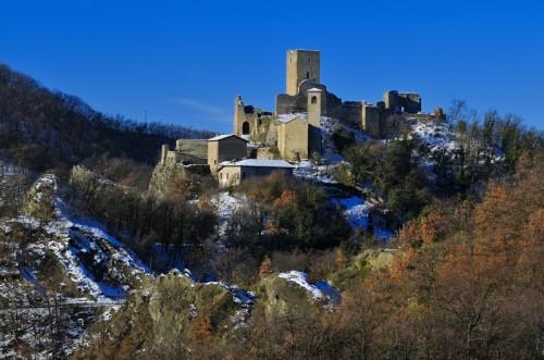 Carpineti - Il castello di Carpineti a
