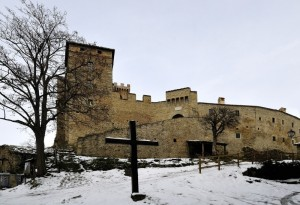 Castello di Motecuccolo