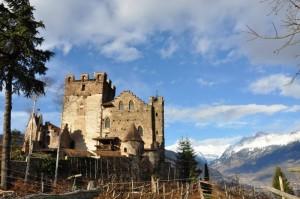 Schloss Katzenstein - Castel Gatto