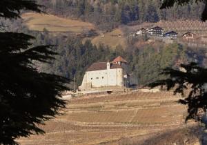 Castel Tirolo - Il Cuore del paese