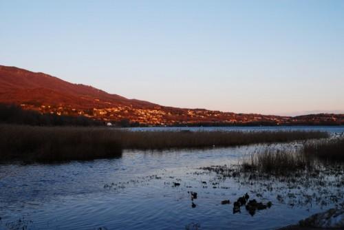 Varese - Panorama di Calcinate del Pesce
