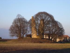 Torre d'inverno